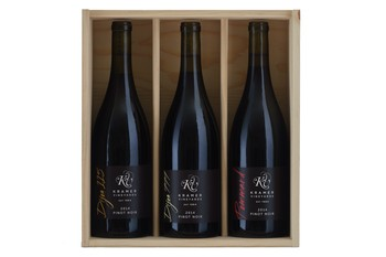 2015 Pinot Noir Game of Clones Gift Set