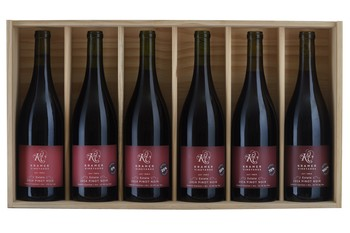 2014 Pinot Noir Whole Cluster Series