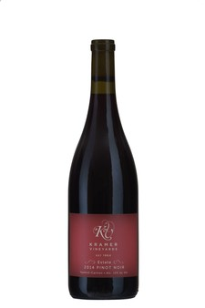2015 Pinot Noir Estate