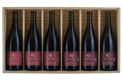2014 Pinot Noir Whole Cluster Trial Image