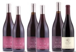 2014 Pinot Noir Mixed Case